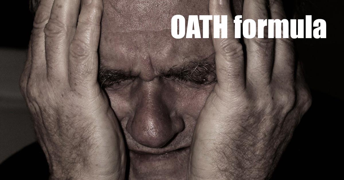 OATHの法則