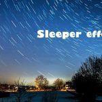 【スリーパー効果】時間をかけて説得する、鳴くまで待とう?の心理学