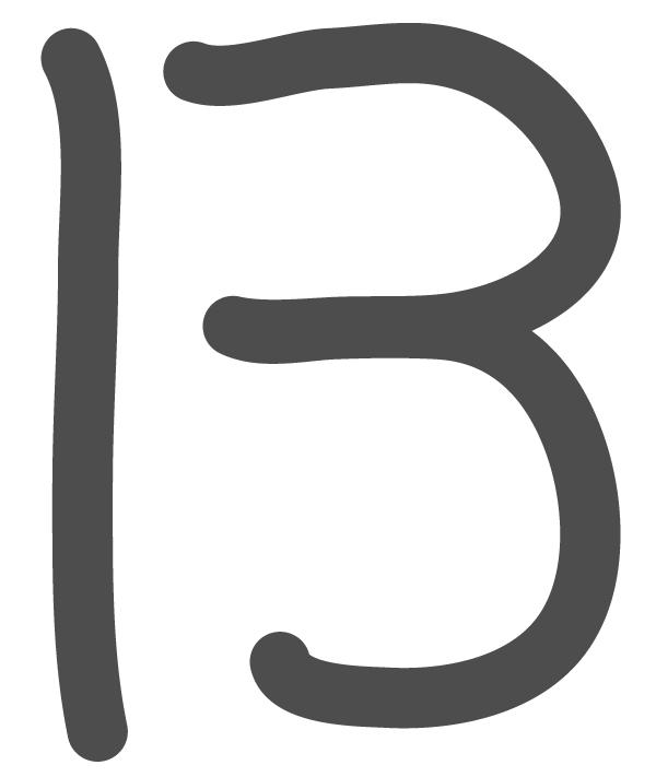broken-B