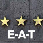 Google検索で上位表示されるために必要な条件E-A-Tとは?
