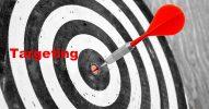 ターゲティングとは?効果的に顧客層を絞る6つのパターン
