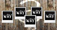なぜなぜ分析7つのコツ|個人レベルで使う問題解決法の正しいやり方
