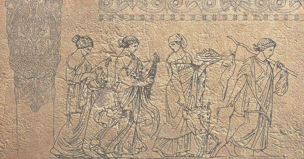 アリストテレスによるカタルシスの解釈