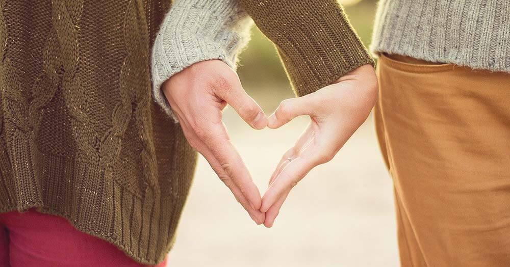 自己肯定感が高い人の原動力は「愛」