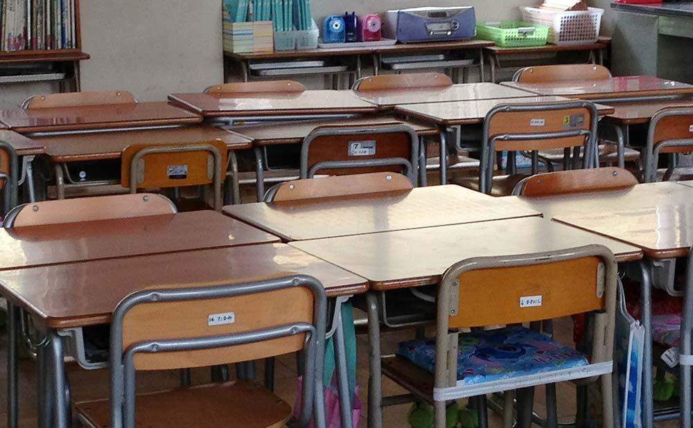 自己肯定感が低くなりやすい学校教育とは
