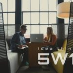 5W1Hのアイデア思考法|オモシロ企画・売れる商品の作り方
