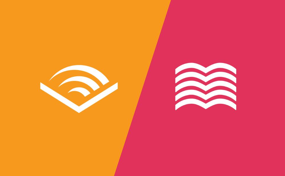『Audible』と『audiobook.jp』のサービス体系・料金を比較