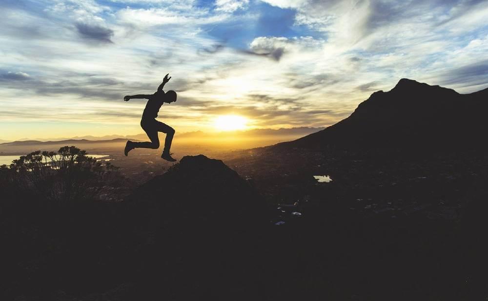 結論への飛躍(jumping to conclusions)