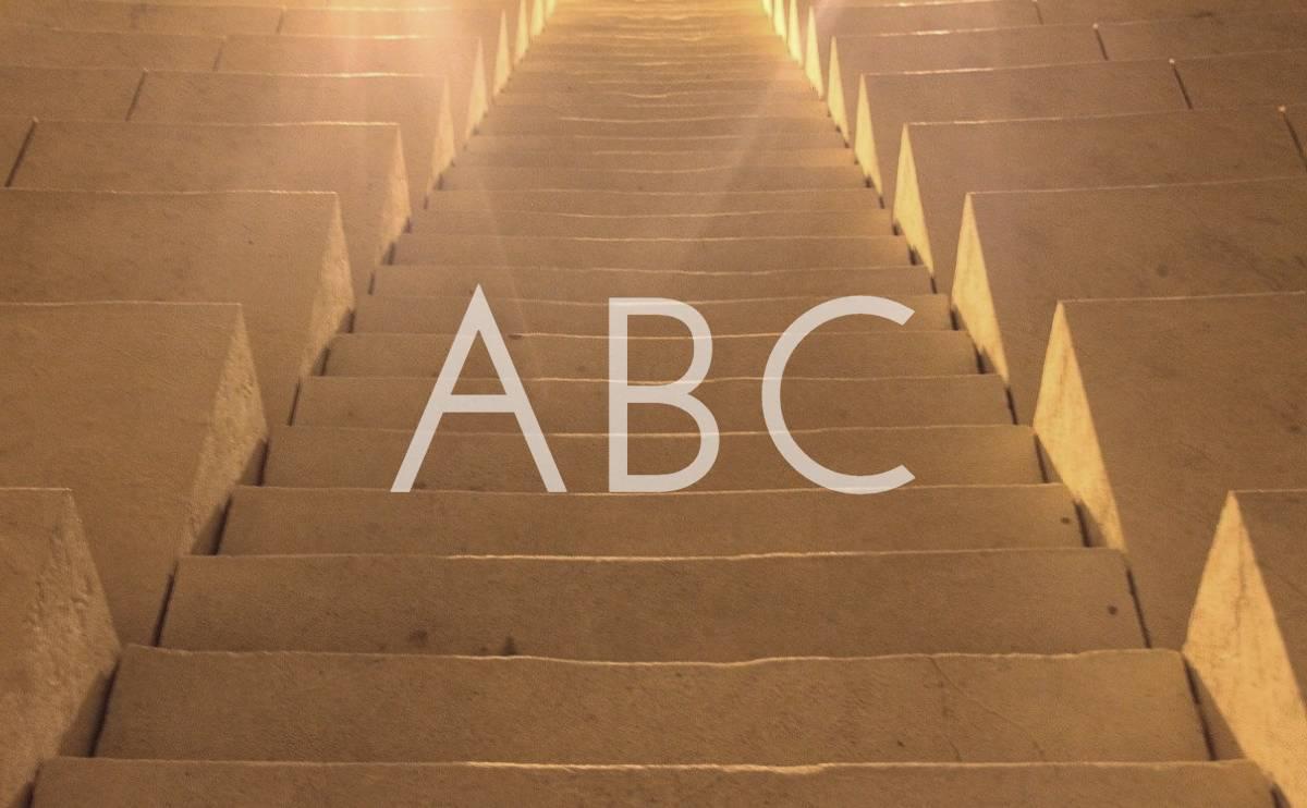 ABC理論とは|論理療法でわかる問題解決と不安の解消法