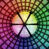 人間の感情は色で分類すると関連性がわかる?プルチックの感情の輪